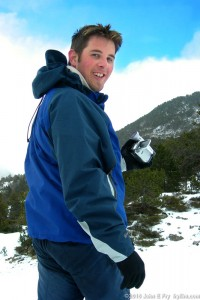 John E Fry Explorer Scout Leader, CSIA Ski Instructor