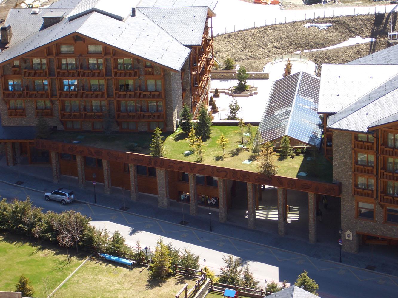 Soldeu, Gondola, Andorra